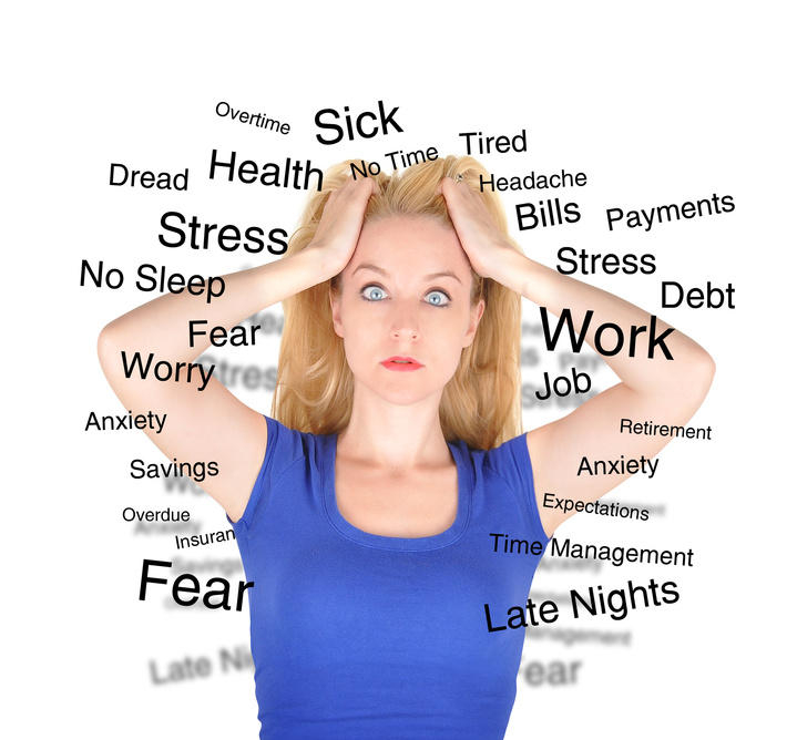 chiropractic care and stress